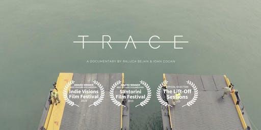 Screening of award winning documentary TRACE with Director Raluca Bejan