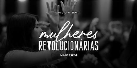 Conferência Preciosas Brasil 2020 ingressos