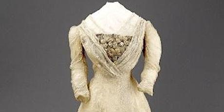 Madame Clapham - Dressmaker to European Royalty tickets