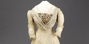 Madame Clapham - Dressmaker to European Royalty