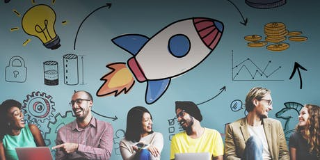 Entrepreneurship 101: Starting A Business in Fairfax County tickets