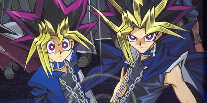 Tag Duel Master Duel