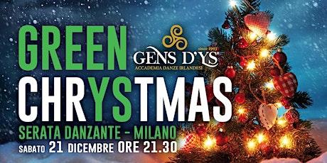 Milano - Serata Danzante Natalizia biglietti
