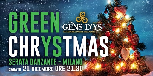 Milano - Serata Danzante Natalizia