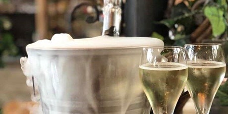 Toast in The New Year at The Botanist Marlow! tickets