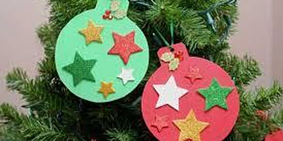 Christmas Decoration Craft