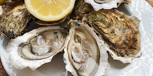 2020 Oyster Roast Fundraiser