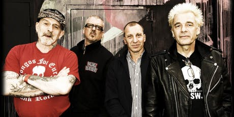 GBH -40th Anniversary-Tour Part 1 tickets