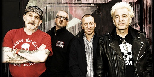 GBH -40th Anniversary-Tour Part 1