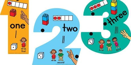 Number Sense for children with Down Syndrome tickets