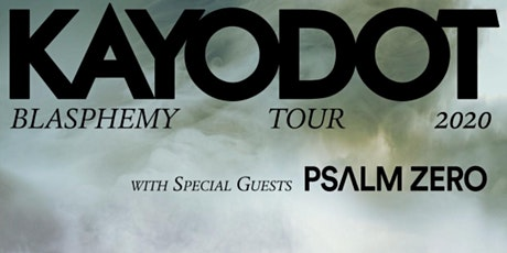 KAYO DOT at Ace of Cups tickets