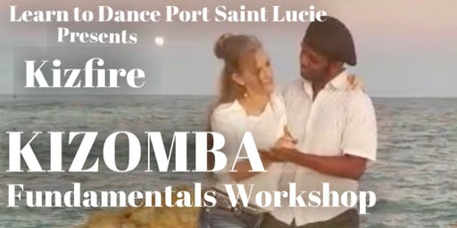 Kizomba Fundamentals Workshop