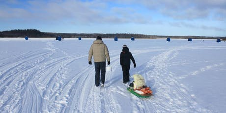 2020 Island Lake Conservation Area Ice Fishing Derby tickets