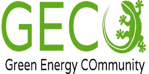 GECO: Innovazione e sostenibilità incontrano le comunità energetiche