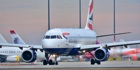 Free Talk: Bristol Airport Expanstion Discussion tickets