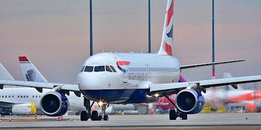 Free Talk: Bristol Airport Expanstion Discussion