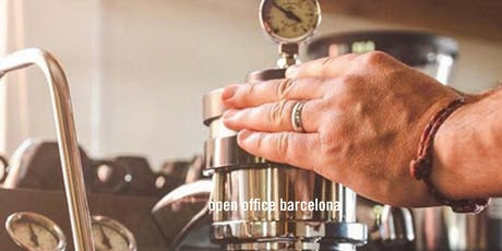 Open Office Barcelona entradas