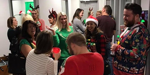 2nd Annual Ugly Sweater Holiday Party