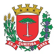 Prefeitura de Curitiba logo