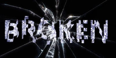 """Dancing with A Purpose Presents- """"BROKEN"""" Dance Conference 2020"""