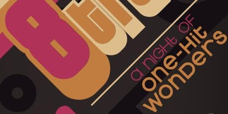 A Night of ONE-Hit Wonders at Queen St. Fare tickets