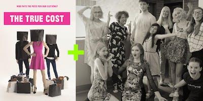 The True Cost Screening + Fashion Show