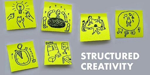 Structured Creativity #1: Design Sprint