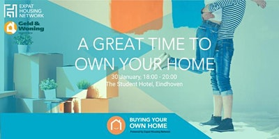 Buying+your+own+home+in+Eindhoven
