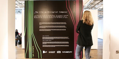 PV | The City as Biological Computer at The Gallery at Foyles tickets