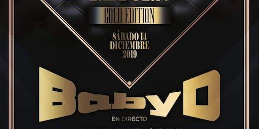 Perkussion Return Gold Edition