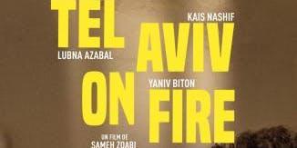 IAC Cinematec 'Tel Aviv on Fire'