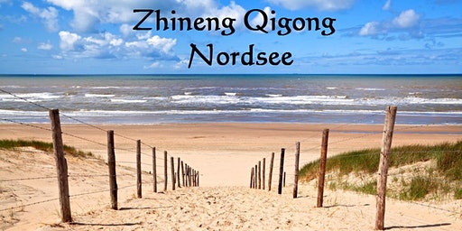 4 Tage Workshop:    Der Weg zu uns selbst - Meditation mit Zhineng Qigong