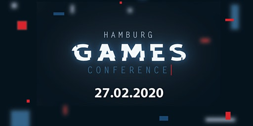 Hamburg Games Conference 2020