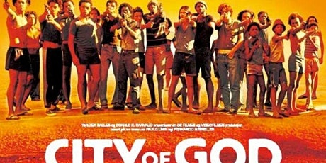 City of God tickets