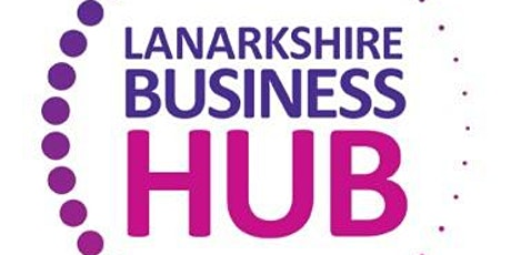 Lanarkshire Business Hub Networking Festive Lunch tickets