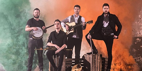 The Kilkennys Live in Coleman's Saturday the 21st of December tickets
