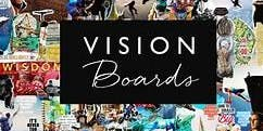 Vision Board Workshop - Senior