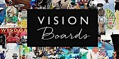 Vision Board Workshop - Senior