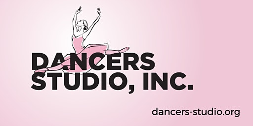 The Nutcracker presented by Dancers Studio, Inc.