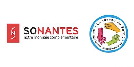 Assemblée générale extraordinaire SoNantes/Réseau du Retz'L spéciale fusion billets