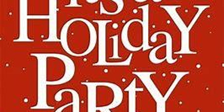 Christmas Carol Karaoke Party & Food Drive - Santa Is Coming to Town tickets