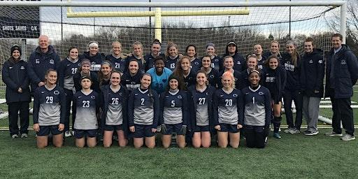 Penn State Harrisburg 2019 Fall Season Women's Soccer Banquet