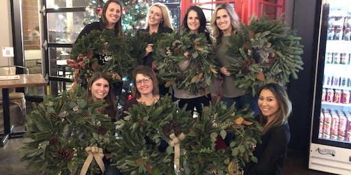 Yuletide Wreaths