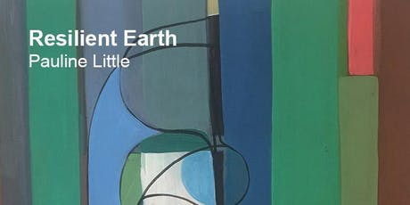 Resilient Earth by Pauline Little tickets