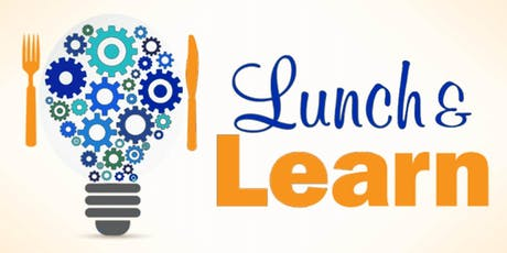 Integrated Justice Program Open House: Lunch and Learn tickets