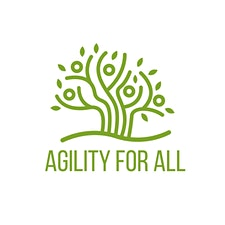 Agility for All  logo