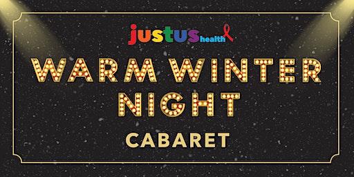 Warm Winter Night Cabaret