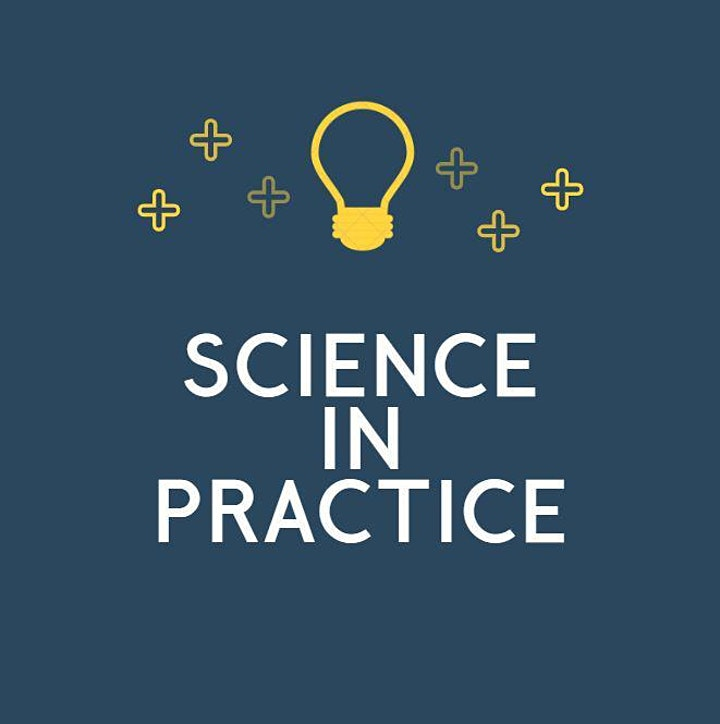 Science in Practice: Chemistry event image