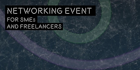 Networking Event for SMEs and Freelancers tickets
