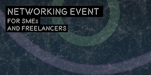 Networking Event for SMEs and Freelancers